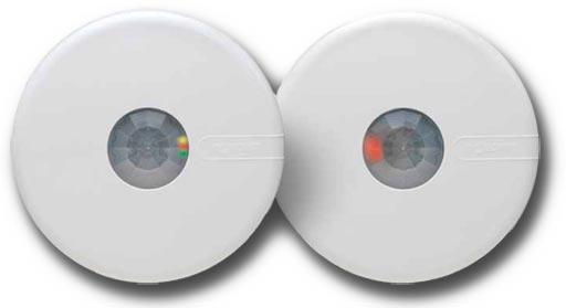 SELMA BNWAS - PIR / MW Motion Detectors